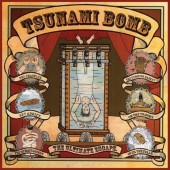 Tsunami Bomb - Ultimate Escape Vinyl LP