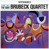 Dave Brubeck - Time Out [Import] Vinyl LP