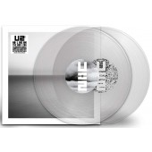 U2 - No Line On The Horizon (Clear) 2XLP