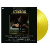 Bernard Hermann - Taxi Driver (Soundtrack) LP