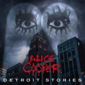 Alice Cooper - Detroit Stories (Red) 2XLP