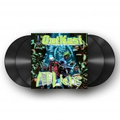 Outkast - ATliens (25th Anniversary Edition) 4XLP