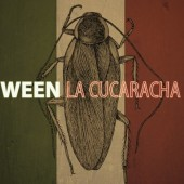 Ween - La Cucaracha (Brown) Vinyl LP