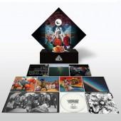 Mars Volta - La Realidad De Los Suenos Boxset