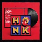 The Rolling Stones - HONK 2XLP vinyl