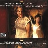 Trent Reznor - Natural Born Killers (Original Motion Picture Soundtrack) 2XLP