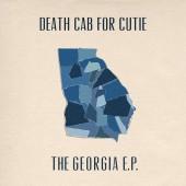 """Death Cab For Cutie - The Georgia (PEACH) 12"""" EP Vinyl"""