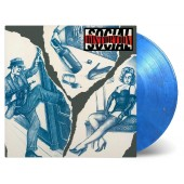 Social Distortion - Social Distortion (Blue) Vinyl LP