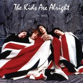 The Who - The Kids Are Alright 2XLP Vinyl