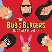 Soundtrack - The Bob's Burgers Music Album Vol. 2 3XLP
