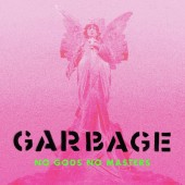 Garbage - No Gods No Masters (Green) Vinyl LP