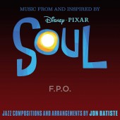 Jon Batiste - Music From And Inspired By Soul LP