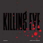 Soundtrack - Killing Eve: Season Two (Colored) 2XLP