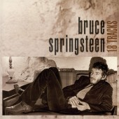 Bruce Springsteen - 18 Tracks 2XLP vinyl