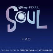 Trent Reznor / Atticus Ross - Soul (Original Score) Vinyl LP