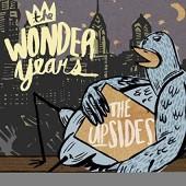 The Wonder Years - The Upsides (Purple & Clear Split Vinyl)