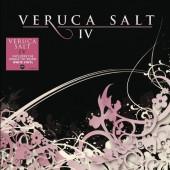 Veruca Salt -  IV (White) Vinyl LP