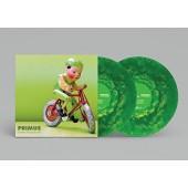 Primus - Green Naugahyde (10th Anniversary Deluxe Edition)(Colored)