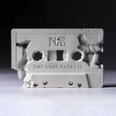 Nas - The Lost Tapes 2 2XLP