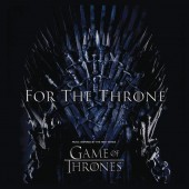 Various Artists -  For The Throne: Music Inspired By The HBO Series Game Of Thrones (Colored) Vinyl LP