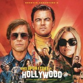 VA - Quentin Tarantino's Once Upon Time Hollywood Original Soundtrack 2XLP (Colored)