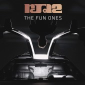 RJD2 - The Fun Ones LP