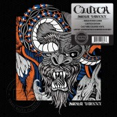Clutch - Blast Tyrant (Blue/Orange) 2XLP