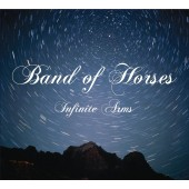 Band of Horses - Infinite Arms Vinyl LP
