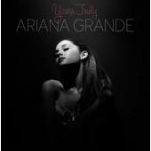 Ariana Grande - Dangerous Woman 2XLP Vinyl