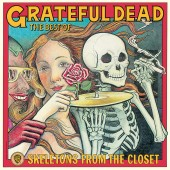 Grateful Dead - Skeletons From The Closet: Best Of Grateful Dead Vinyl LP