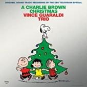 Vince Guaraldi - A Charlie Brown Christmas (2021 Edition) LP