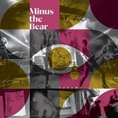 Minus the Bear - Farewell (Grey Vinyl)