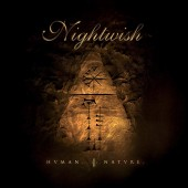 Nightwish - Human. :II: Nature. 3XLP