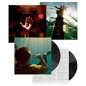 The Hold Steady - Heaven Is Whenever (Black) 2XLP