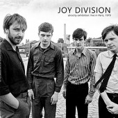 Joy Division - Atrocity Exhibition LP