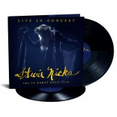 Stevie Nicks - Live In Concert The 24 Karat Gold Tour 2XLP