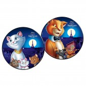 Soundtrack - Aristocats (Picture Disc) Vinyl LP
