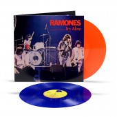 The Ramones - It's Alive (Live) 2XLP (Colored)