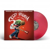 Various Artists - Scott Pilgrim vs. The World (Ramona Flowers Edition) Vinyl LP