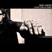 Mark Lanegan - Straight Songs Of Sorrow (Clear) Vinyl LP