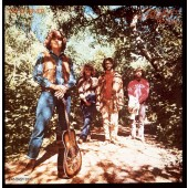 Creedence Clearwater Revival - Green River (1/ 2 Speed Master) LP