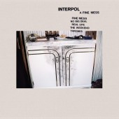 Interpol - Fine Mess Vinyl LP