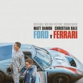 Various Artists - Ford v Ferrari LP
