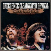 Creedence Clearwater Revival - Chronicle: The 20 Greatest Hits 2XLP