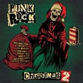 Various Artists - Punk Rock Christmas 2 (Green Vinyl)