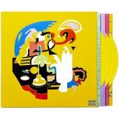 Mac Miller - Faces (Yellow) 3XLP