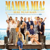 Soundtrack - Mamma Mia: Here We Go Again 2XLP
