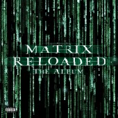 Various Artists - Matrix Reloaded 3XLP Vinyl