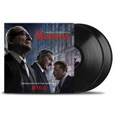 Soundtrack - The Irishman Soundtrack 2XLP Vinyl