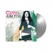 Cute Is What We Aim For - The Same Old Blood Rush With A New Touch (Silver) Vinyl LP